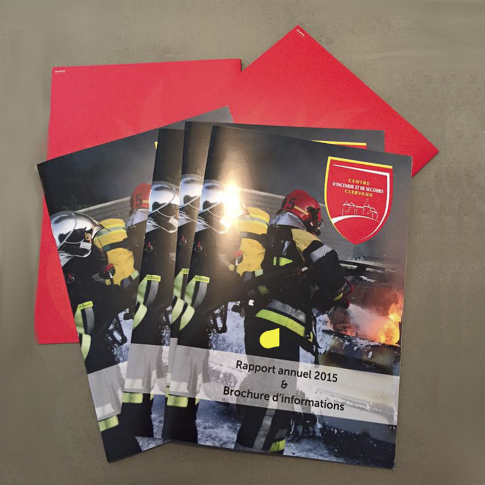Brochures CISCLER