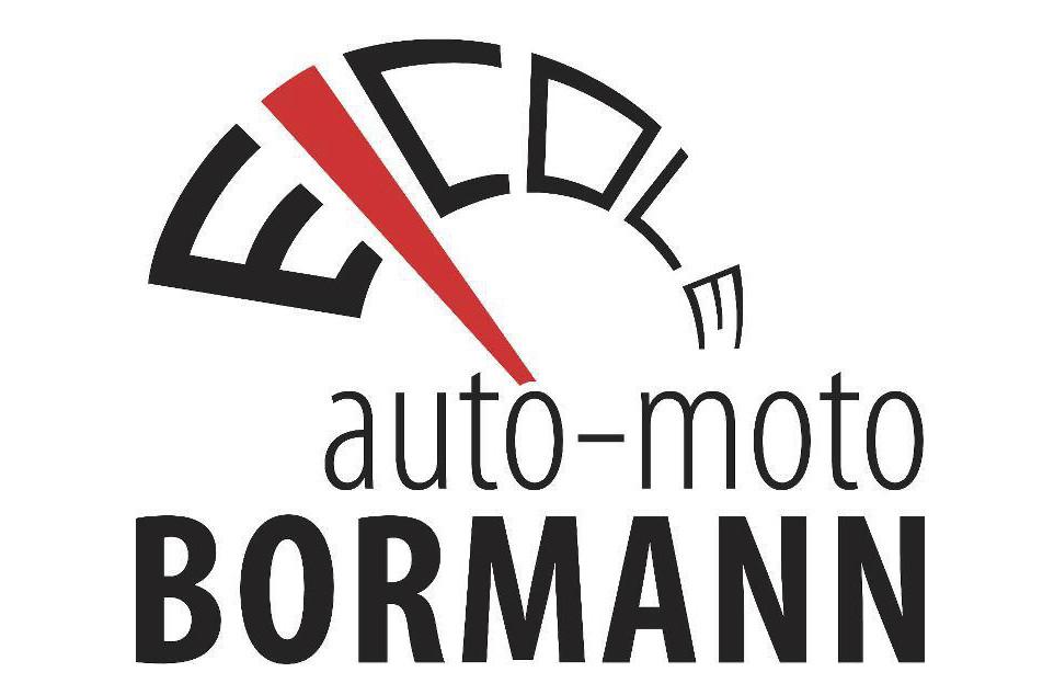 Logo Auto-École Bormann