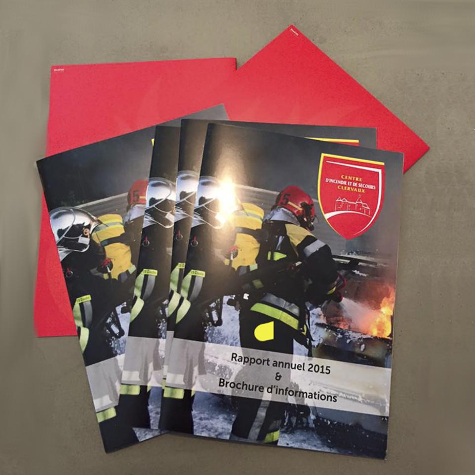 Brochures CISCLER