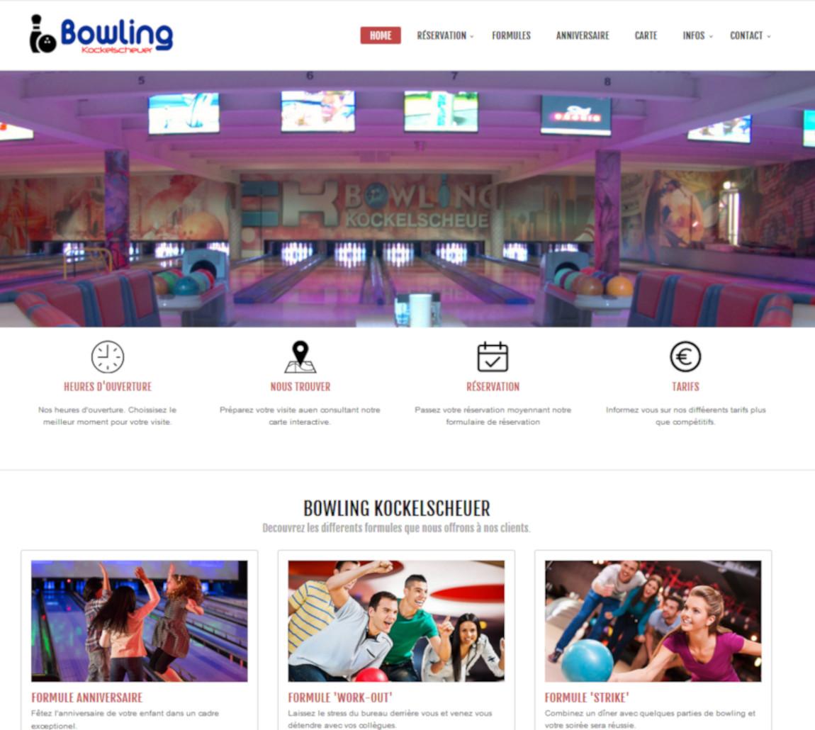 Bowling Kockelscheuer