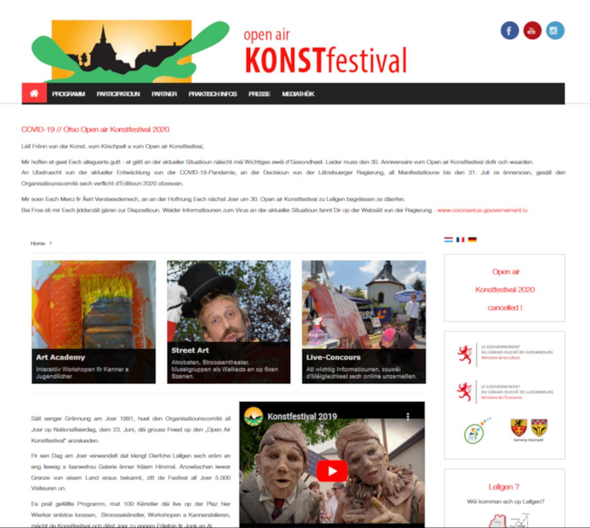 Open Air Konstfestival