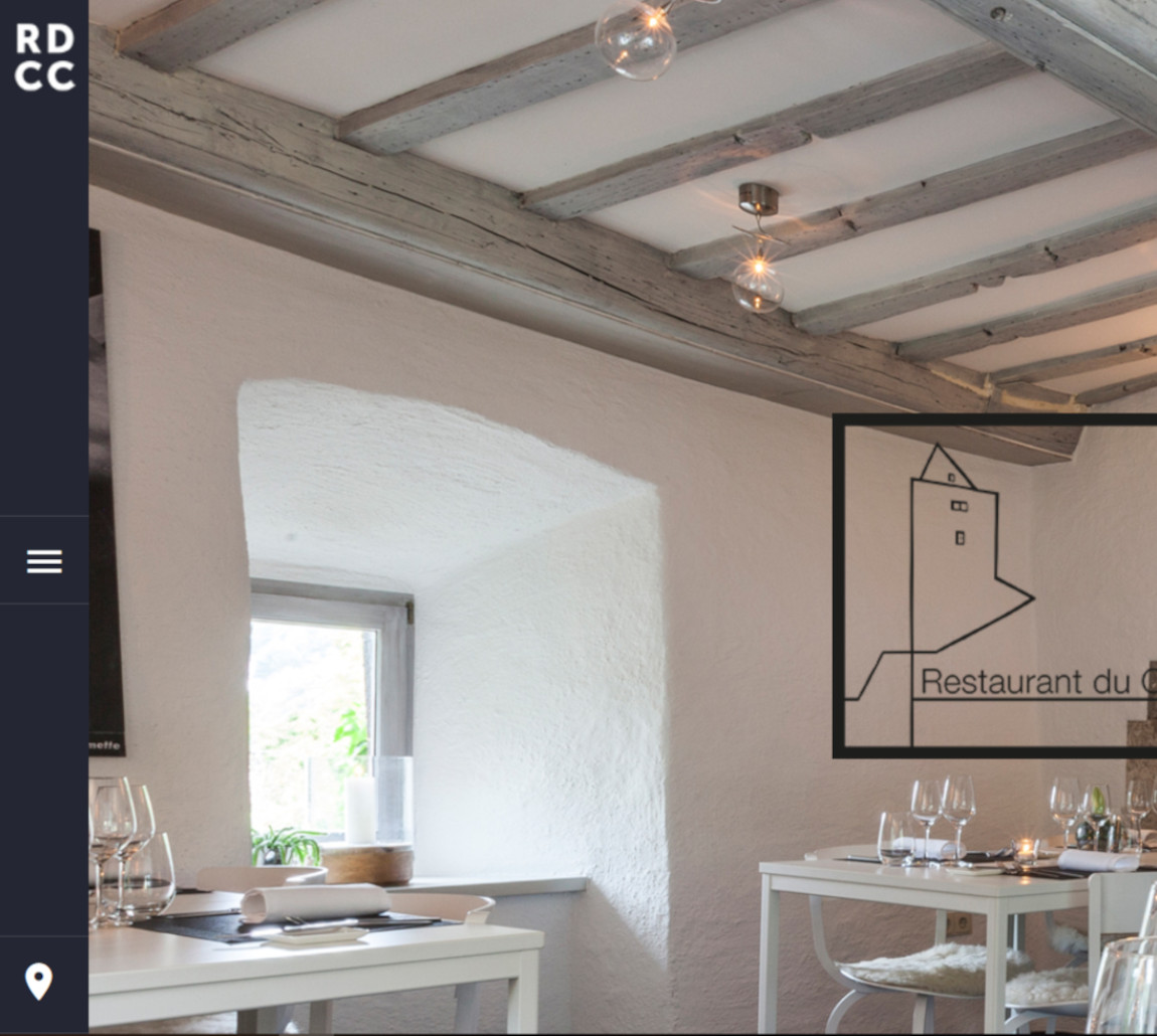 Restaurant du Château Clervaux